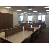 onde comprar móveis para escritório completo Cotia