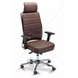 orçamento de cadeira de escritório cavaletti Jandira