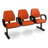 orçamento de cadeira para escritório de espera Santana de Parnaíba