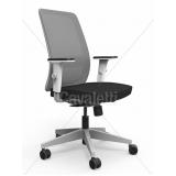 orçamento de cadeira para escritório diretor Alphaville