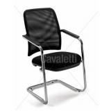 orçamento de cadeira para escritório fixa Carapicuíba