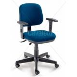 orçamento de cadeira para escritório giratória simples Jundiaí