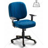 orçamento de cadeira para escritório giratória Santana de Parnaíba
