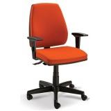 orçamento de cadeira para escritório para secretária Alphaville