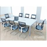 quanto custa mesa de reunião para escritório Guarulhos
