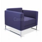 quanto custa sofás para escritório Carapicuíba