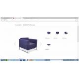 sofás e poltronas para escritório Osasco