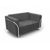 sofás para escritório pequeno preço Guarulhos